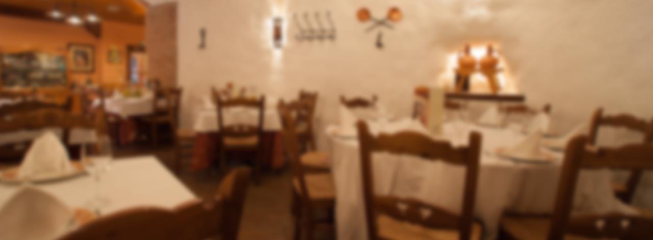 Restaurante Pizzería Casa Fernando en Monachil Granada